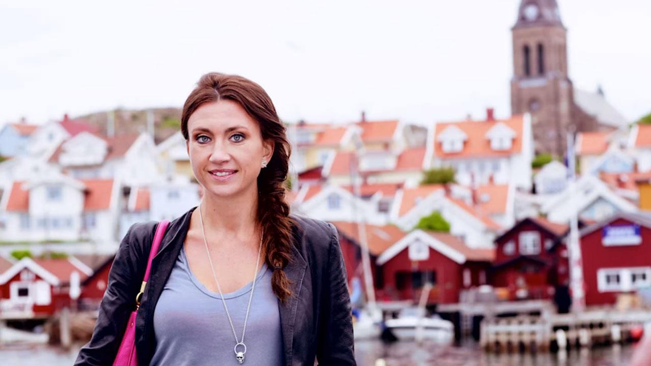 Resultado de imagen de Camilla Läckberg